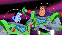 Still #5 from Buzz Lightyear of Star Command