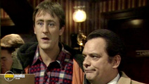 Still #1 from Only Fools and Horses: The Frog's Legacy