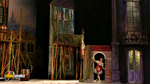 Still #1 from Delibes: Coppelia: The Kirov Ballet