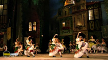 Still #6 from Delibes: Coppelia: The Kirov Ballet