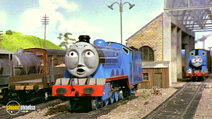 Still #1 from Thomas and Friends: Series 1