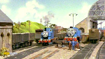 Still #2 from Thomas and Friends: Series 1