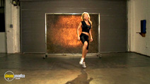 Still #2 from The Tracy Anderson Method: Dance Cardio Workout 2