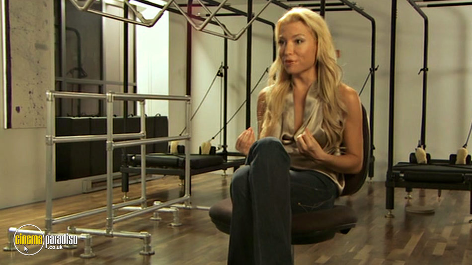 The Tracy Anderson Method: Dance Cardio Workout 2 online DVD rental