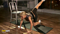 Still #6 from The Tracy Anderson Method: Dance Cardio Workout 2