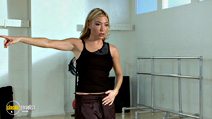 Still #7 from The Tracy Anderson Method: Dance Cardio Workout 2