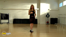 Still #8 from The Tracy Anderson Method: Dance Cardio Workout 2
