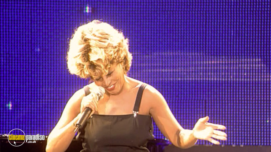 Tina Turner: One Last Time online DVD rental