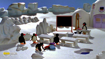Still #3 from Pingu: Pingu and the Toyshop
