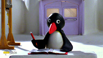 Still #4 from Pingu: Pingu and the Toyshop
