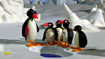 Still #6 from Pingu: Pingu and the Toyshop