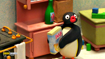 Still #7 from Pingu: Pingu and the Toyshop