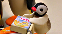 Still #8 from Pingu: Pingu and the Toyshop