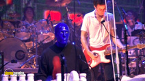 Still #5 from Blue Man Group: The Complex Rock Tour Live