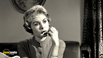 A still #9 from Psycho with Janet Leigh