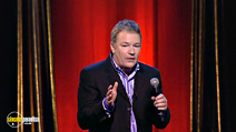 Still #3 from Jim Davidson: If I Ruled the World