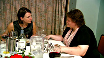 Still #8 from Come Dine with Me: Extra Spicy