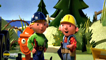 Still #1 from Bob the Builder: When Bob Became a Builder
