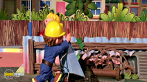 Still #5 from Bob the Builder: When Bob Became a Builder