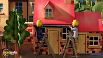 Still #6 from Bob the Builder: When Bob Became a Builder