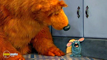 Still #3 from Bear in Big Blue House: Potty Time
