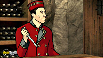 Still #2 from Archer: Series 2
