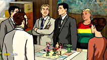 Still #5 from Archer: Series 2