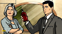Still #6 from Archer: Series 2