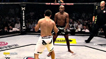Still #2 from Anderson Silva: Like Water