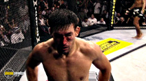 Still #3 from Anderson Silva: Like Water