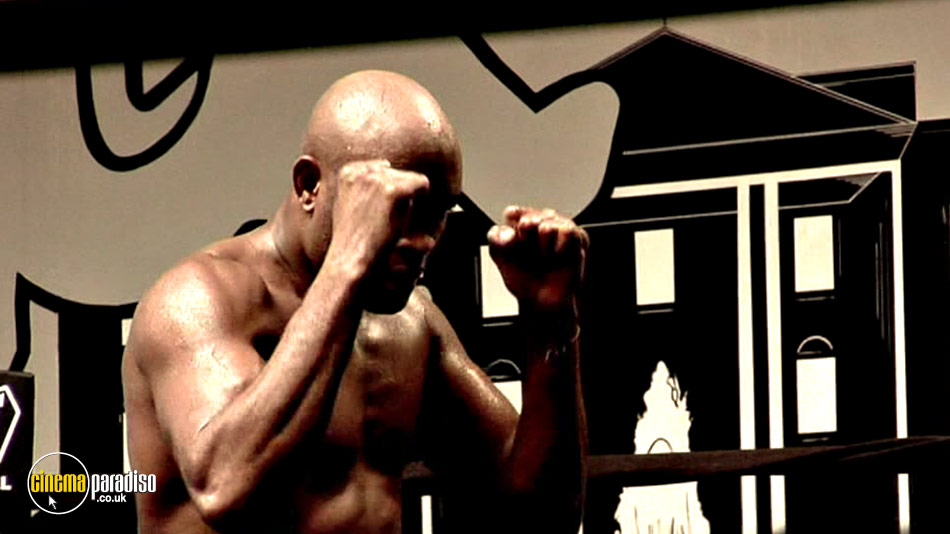 Anderson Silva: Like Water online DVD rental
