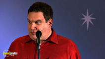 Still #4 from Jeff Garlin: Young and Handsome