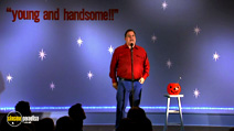 Still #6 from Jeff Garlin: Young and Handsome