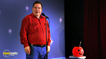 Still #8 from Jeff Garlin: Young and Handsome
