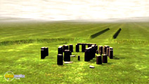 Still #6 from Stonehenge: A Journey Back in Time