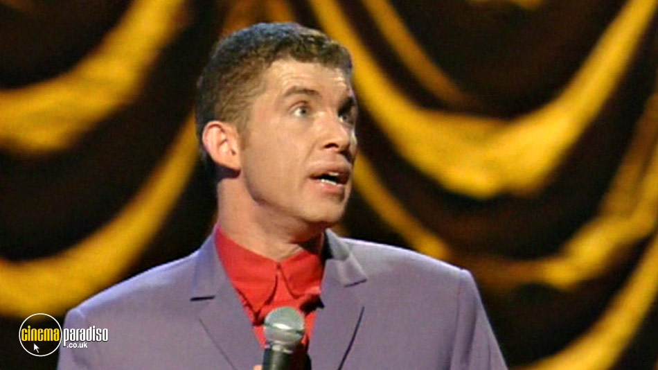 Lee Evans: Live from the West End online DVD rental