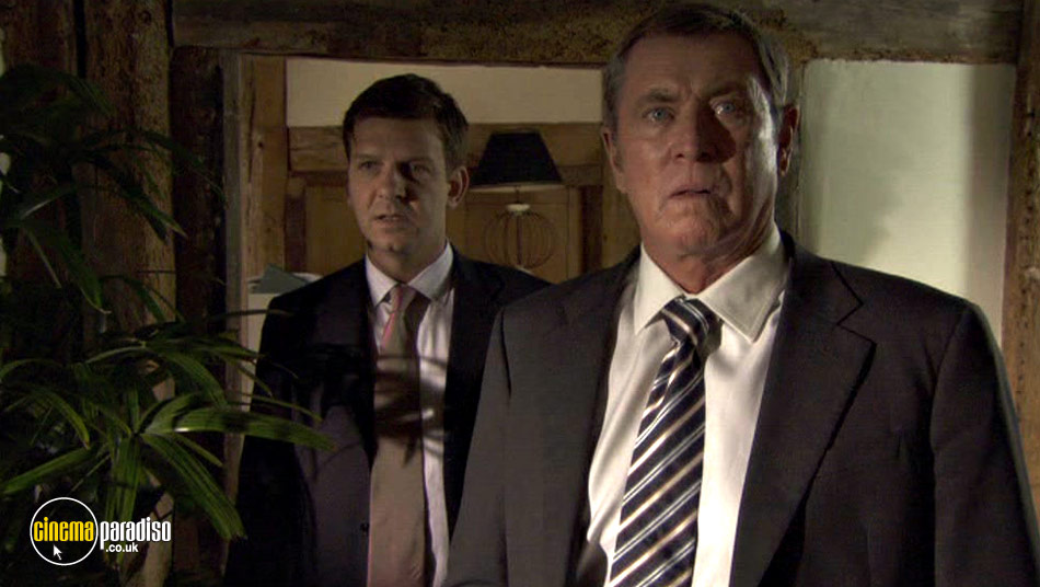Midsomer Murders: Series 13: Not in My Back Yard online DVD rental