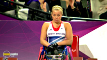 Still #2 from London 2012 Paralympic Games