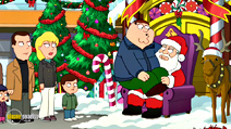 Still #6 from Family Guy: Road to the North Pole