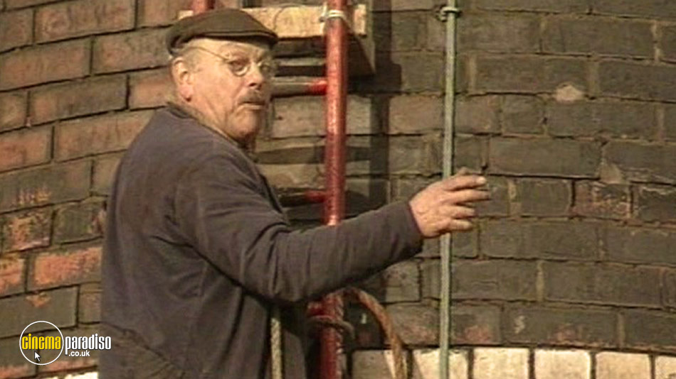 Fred Dibnah: The Ups And Downs Of Chimneys online DVD rental