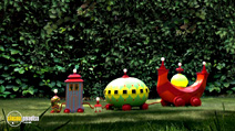 Still #4 from In the Night Garden: Isn't That a Pip