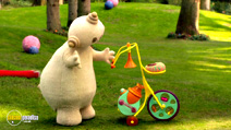 Still #7 from In the Night Garden: Isn't That a Pip