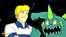 Still #1 from What's New Scooby Doo?: Gentlemen Start Your Monsters