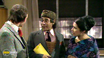 Still #4 from Mind Your Language: The Best Of: Vol.1