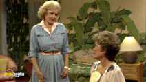Still #1 from The Golden Girls: Series 1