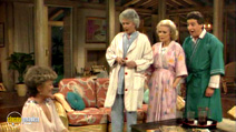 Still #2 from The Golden Girls: Series 1