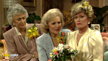 Still #5 from The Golden Girls: Series 1