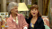 Still #6 from The Golden Girls: Series 1