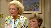 Still #7 from The Golden Girls: Series 1