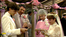 Still #8 from The Golden Girls: Series 1